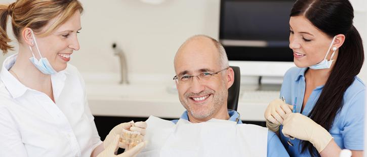 dental-implant-for-the-elderly