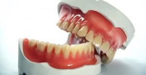 Intriguing aspects of prosthetic teeth