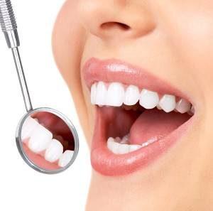Healthy Dental Implants