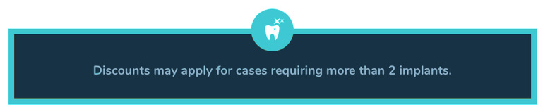 Tooth Implant Sydney Discounts